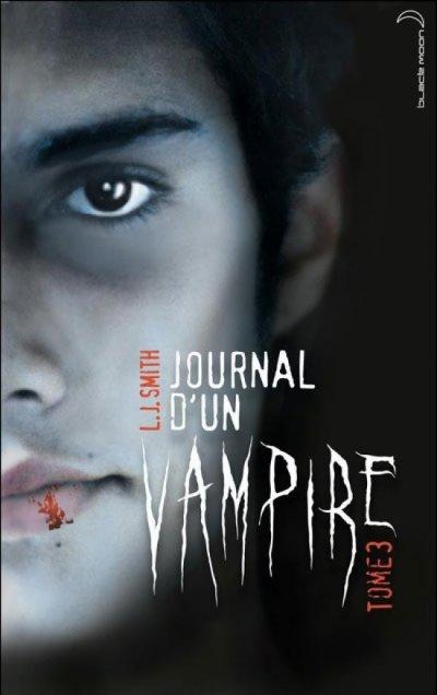 """Journal d'un vampire"" - Tome 3"