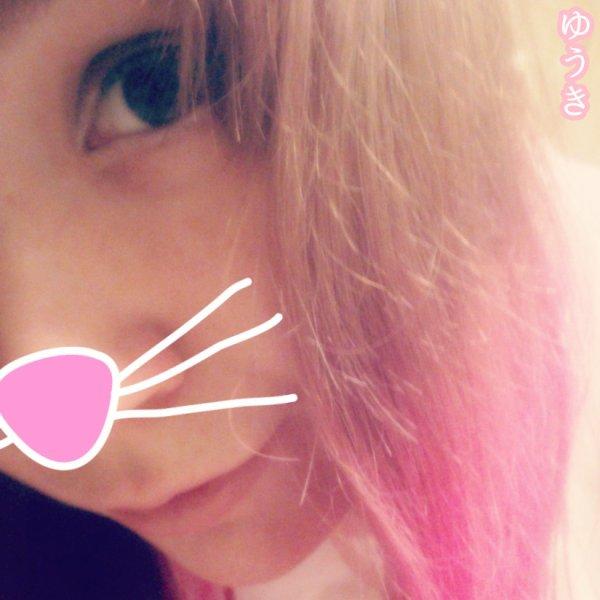 ❝ 優姫です ❞