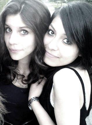 Luigia , mon identique ♥