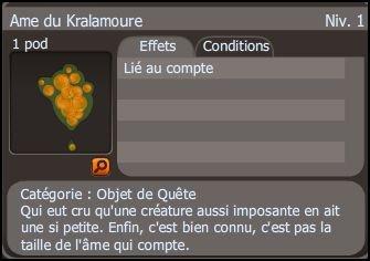 Nouvelle guilde & Dofus Ocre !