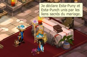 MàJ 2.5.0 & Création de Esta-Punch