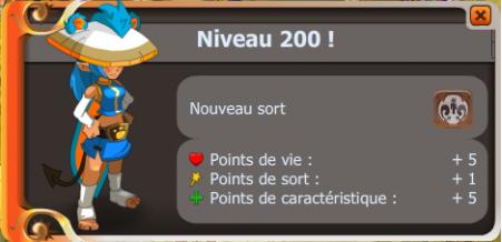 Up 200 d'Estaya