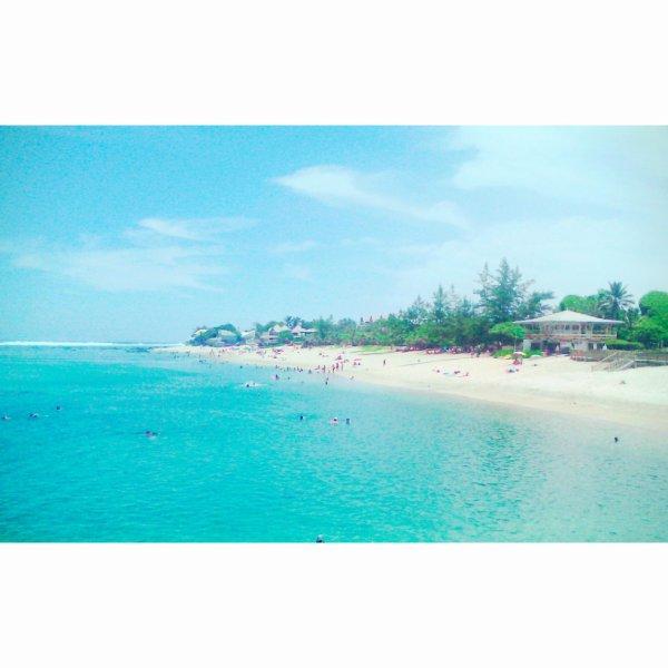 Mon île : La Réunion ★