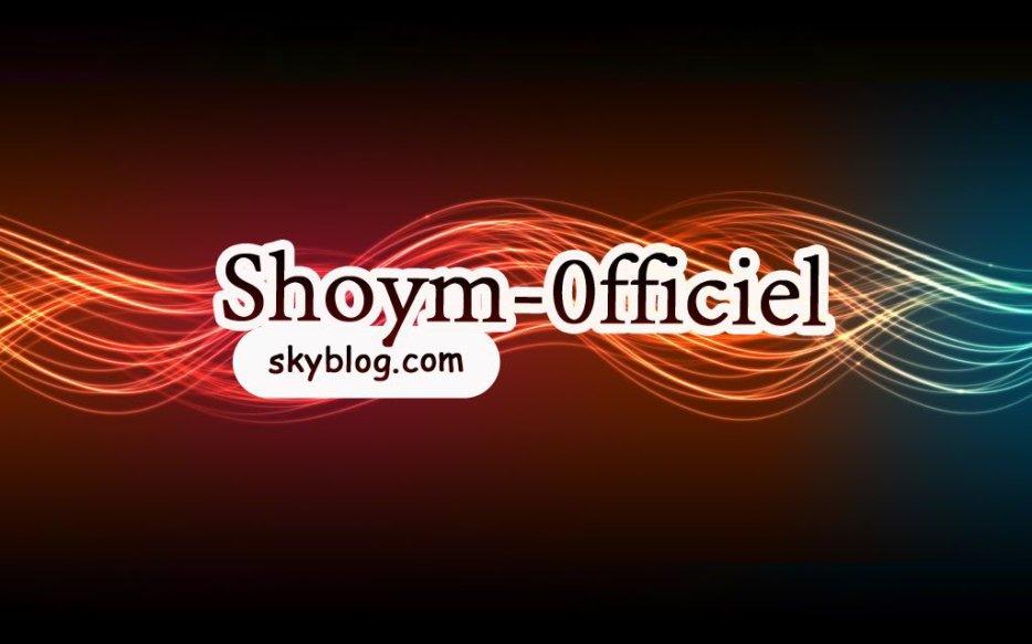 Shoym-0fficiel