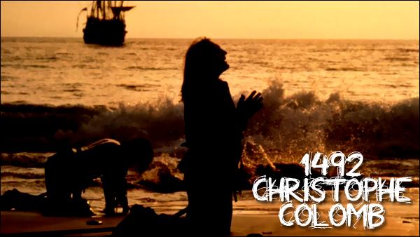 Film: 1492 - Christophe Colomb