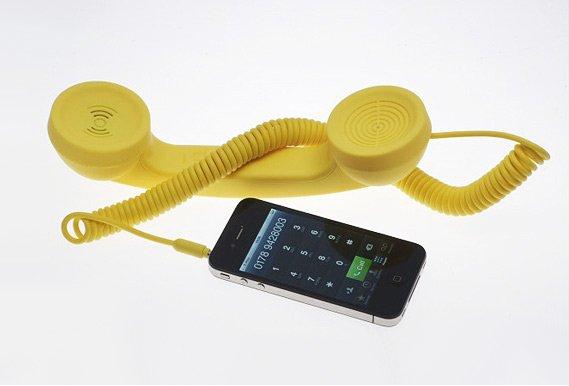 MOSHI MOSHI POP PHONE