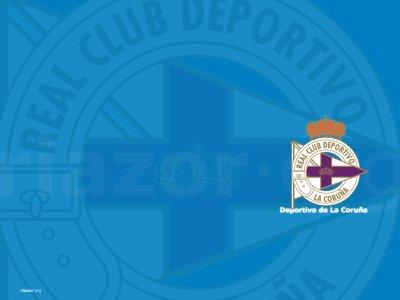 Deportivo 2011 - 2012