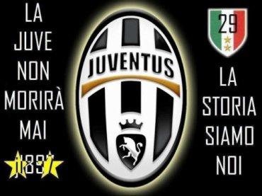Juventus 2011-2012
