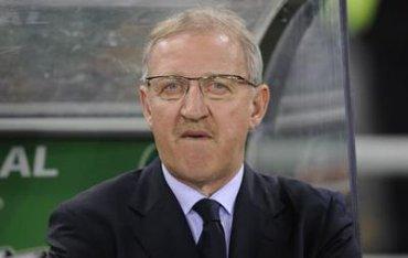 Luigi Del Neri quitte la Juventus