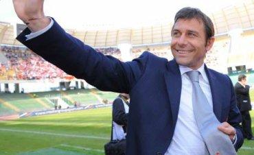 Antonio Conte nommé entraineur de la Juventus
