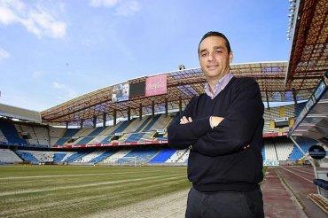 José Luis Oltra nouveau entraineur du Deportivo
