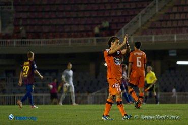1 victoire du Deportivo à l'éxtéreiur
