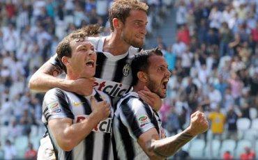 La Juventus débute bien la saison avec une victoire dans son nouveau stade