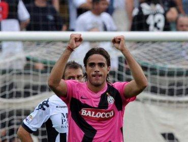 1 victoire de la Juventus à l'éxtérieur