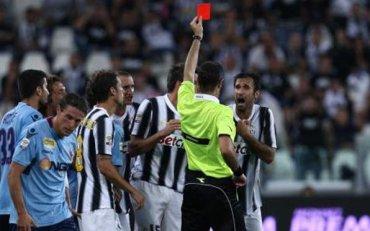 La Juventus a été tenu en échec sur sa pelouse