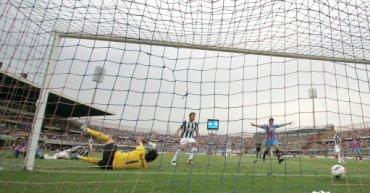 La Juventus ramène un bon point