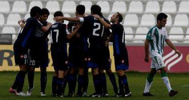 Le Deportivo ramène une bonne victoire à l'éxterieur