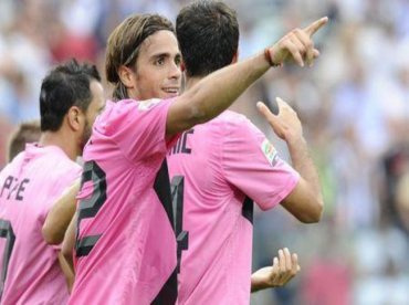 La Juventus retrouve la victoire sur sa pelouse