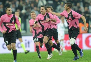Quelle victoire de la Juventus face à la Rome et la Vieille Dame est qualifié en demi-final de la Coupe D'Italie