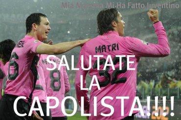 Nouvelle victoire de la Juventus face a Udinese et la Vieille Dame est toujours invaincue