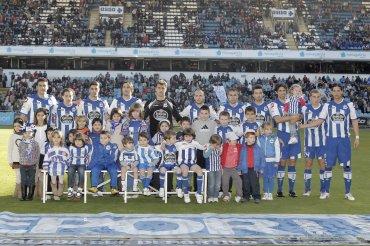 Victoire souffrante du Deportivo face a Cartagena
