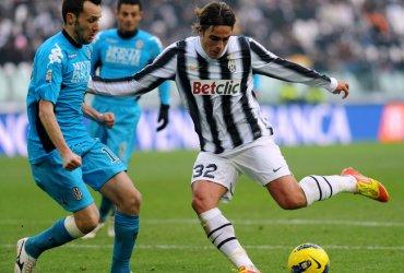 La Juventus a été tenu en échec sur sa pelouse contre Sienne