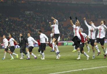 La Juventus a frappé un bon coup sur la pelouse de MIlan en prenant un avantage