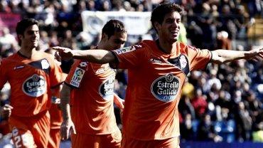 Quelle belle perfomance du Deportivo qui s'impose sur la pelouse de Hércules 4-1