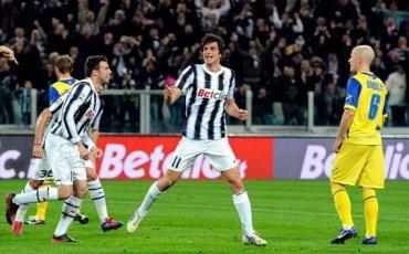 La Juventus a été une nouvelle fois tenu en échec sur sa pelouse contre Chievo et au ralentie sur Milan