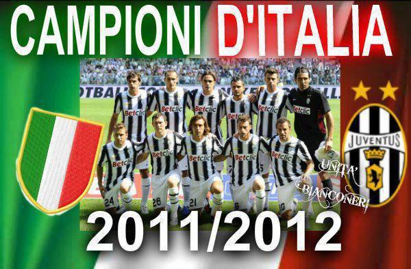 Article spécial pour le 28 scudetto de la Juventus.