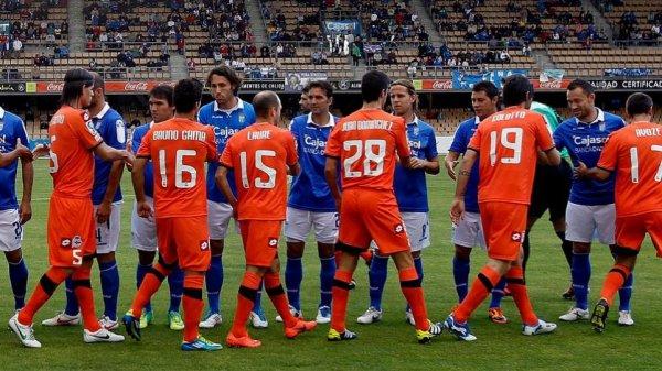 Le Deportivo se complique la vie pour la promotion en 1 Division de la Liga en s'inclinant à Xerez