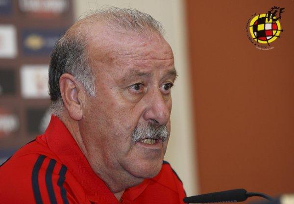 La séléction des 23 joueurs pour l'Euro 2012