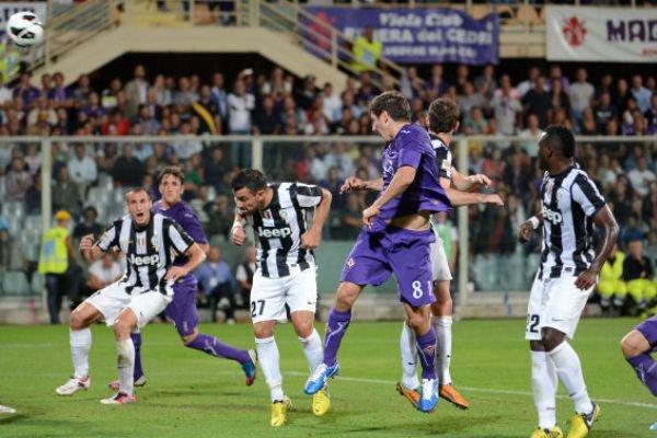 La Juventus ramène un bon point précieux de son déplacement sur la pelouse de la Fiorentina