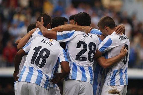 Les résultats finals de la 8 journées du championnat de la Liga BBVA 2012-2013