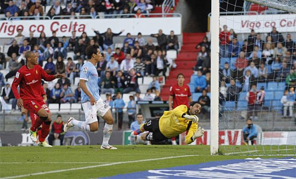 Les résultats finals de la 12 journées du championnat de la Liga BBVA 2012-2013