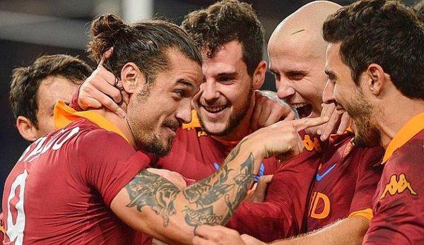 Les résultats finals de la 13 journée du championnat italien 2012-2013