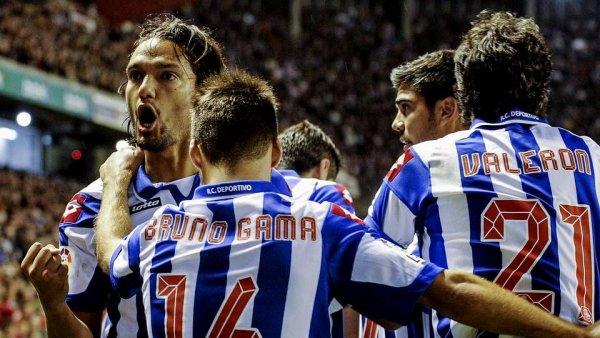 Magnifique point obtenu pour le Deportivo sur la pelouse de Bilbao à San Mamés