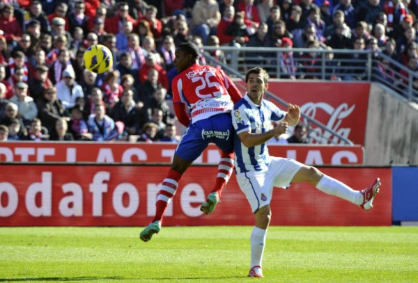 Les résultats finals de la 14 journée du championnat de la Liga BBVA 2012-2013