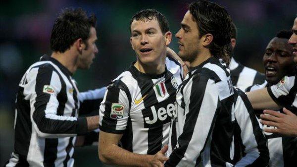 Victoire difficil de la Juventus sur la pelouse de Palerme