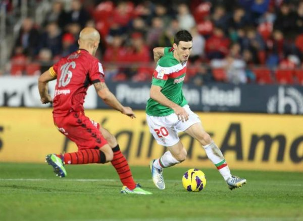 Les résultats finals de la 16 journées du championnat de la Liga BBVA 2012-2013