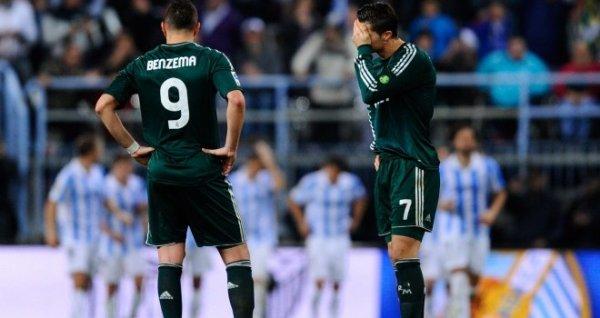 Les résultats finals de la 17 journées du championnat de la Liga BBVA 2012-2013