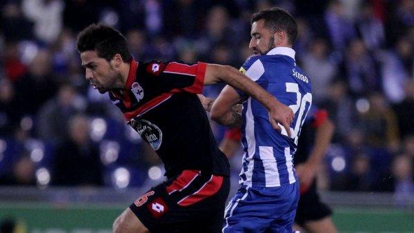 Encore une nouvelle défaite du Deportivo qui se complique la vie pour le maintient dure saison