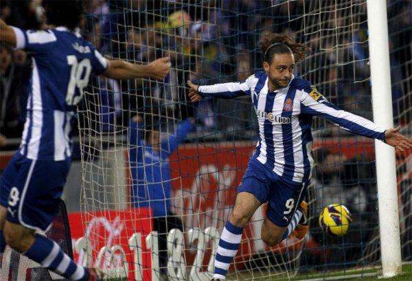 Les résultats finals de la 19 journées du championnat de la Liga 2012-2013