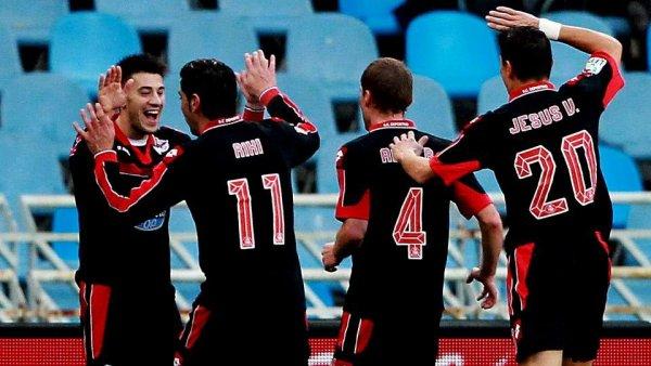 Le Deportivo ramène un bon point précieux de son déplacement contre la Real Sociedad