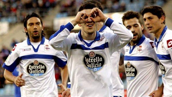 Le Deportivo est dans une situation compliqué avec une défaite sur la pelouse de Getafe