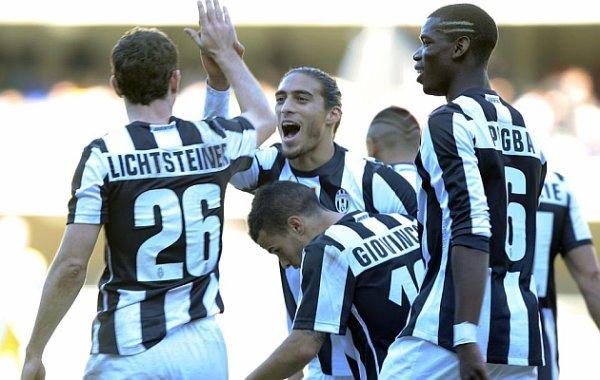 La Juventus restera lider de la Série A Time grace à sa victoire sur la pelouse du Chievo
