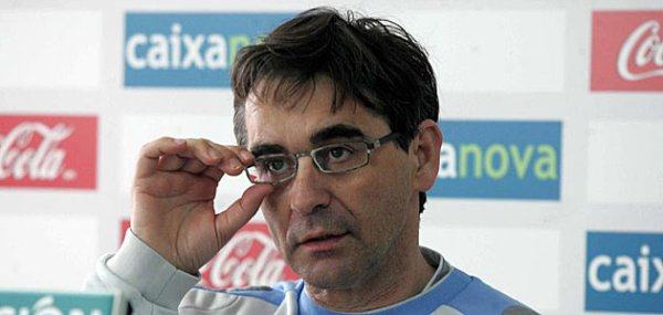 Domingos Paciencia a décidé de quitter son poste d'entraineur du Deportivo