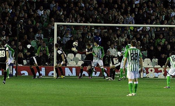 Les résultats finals de la 25 journées du championnat de la Liga 2012-2013