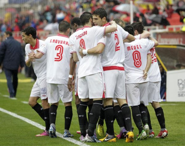 Les résultats finals de la 28 journées du championnat de la Liga 2012-2013