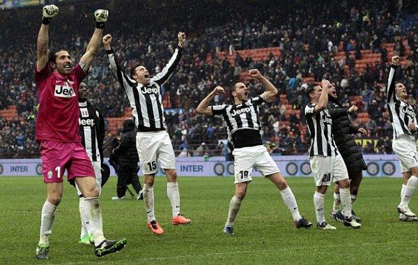 La Juventus s'envole encore plus avec sa magistral victoire sur la pelouse de l'Inter